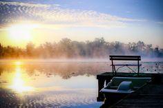 💚 Lake mist sunrise sunset - get this free picture at Avopix.com    ✅ https://avopix.com/photo/58417-lake-mist-sunrise-sunset    #sea #fisherman #water #ocean #beach #avopix #free #photos #public #domain