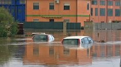16 Killed by Storm in #Italy