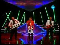 1989 Eurovision Winner (Yugoslavia) - Rock Me - Riva.