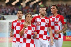 Prediction Hungary vs Croatia - Football Betting Tips.Prediction Full Time : Hungary 1 - 2 Croatia (Choose Croatia and Over) World Cup 2018, Fifa World Cup, Ivan Perisic, Visit Croatia, International Football, National Football Teams, European Championships, Meet The Team, Soccer Players