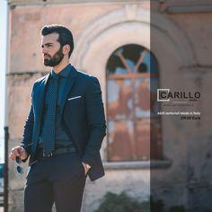 Pochette uomo: consigli di stile per gentleman EREDI CHIARINI