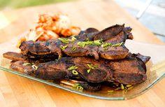 Kalbi Recipe | Foodland, Hawaiian style