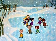 A Charlie Brown Christmas (1965) - The Internet Animation Database