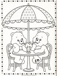 Blog devoted to coloring pages. I welcome and hope for you to submit scans from your own collection...-coloring pages scan.
