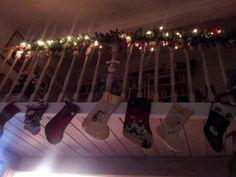 Soppalco a Natale