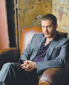 Tom Hardy has many talents, from being able to change his body for whatever the role requires, to having one of the biggest expressive eyes amongst actors today.