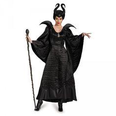 Disfraz de Maléfica deluxe 69,99 €