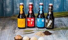 Fragoleto inova com Gelados de Cerveja