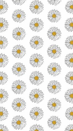 37 New Ideas For Art Aesthetic Drawing Cute Wallpaper For Phone, Iphone Background Wallpaper, Tumblr Wallpaper, Art Background, Aesthetic Iphone Wallpaper, Flower Wallpaper, Screen Wallpaper, Background Patterns, Pattern Wallpaper