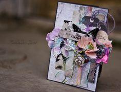 Sunshine Studio: Cards Tutorial for 7 dots studio/ Открытки+видео МК