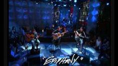 Epiphany Staind Unplugged, via YouTube.