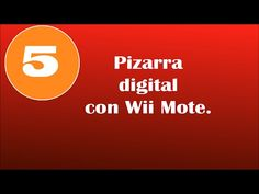 Pizarra digital económica - YouTube