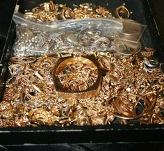 Need some extra cash? Are you organizing or cleaning out your jewelry box? The Gem Gallery buys Silver, Gold, Platinum, and Diamonds! Bring your unused jewelry into our store and make some cash! Gold Platinum, Extra Cash, Organizing, Jewelry Box, Diamonds, Gems, Cleaning, Posts, Store