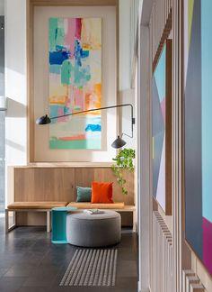 // ARIA HOTEL by Zunica