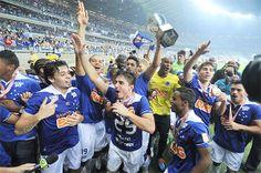 Cruzeiro Campeão Mineiro 2014