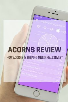 Are you looking for an easy way to get started investing? Check out our Acorns review where we detail everything you need to know about this app. http://www.amandaabella.com/podcast5/