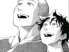 Manhwa Manga, Manga Anime, Anime Art, Blue Flag, Manga Love, Conceptual Art, Anime Ships, Character Illustration, Character Design