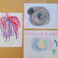 Draw your emotions out. Great activity for kiddos to learn. Each are different emotions, can you guess which?