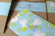 Andrea Brogle Packaging