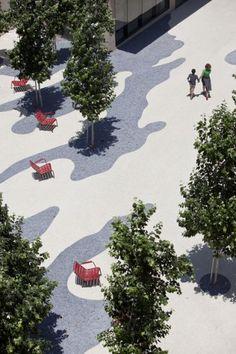 TeMA urban landscape design. Visit the slowottawa.ca boards http://www.pinterest.com/slowottawa/
