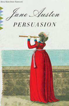 Persuasion - Jane Austen.