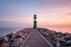 Unbedingter Sommer-Trip: Warnemünde an der #Ostsee  http://blog.goeuro.de/ostsee-urlaub/