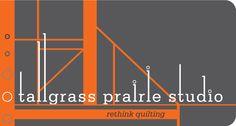 Tallgrass Prairie Studio. Will some day take her Craftsy class, Improvisational Piecing, Modern Design.