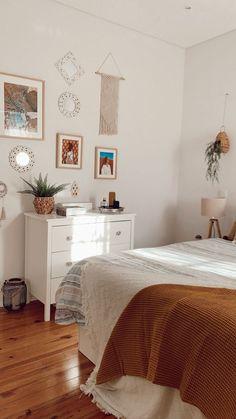 Home Decor Videos .Home Decor Videos Home Bedroom, Room Decor Bedroom, Bedrooms, Bedroom Ideas, Bedroom Inspo, Aesthetic Room Decor, Cozy Room, My New Room, Cheap Home Decor