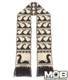 Funny Krampus Adults Winter Warm Scarf Fashion Scarves Shawl Gift