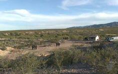 Tras matanza en el Valle de Juárez, detiene Fiscalía a 2 presuntos homicidas | El Puntero