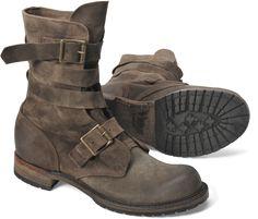 Vintage Shoe Company Isaac