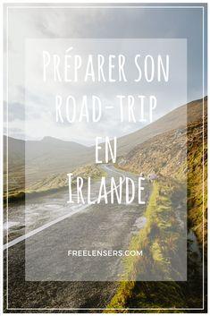 Irlande, Europe : Road-trip en Irlande: réussir son échappée sauvage. Sur notre blog voyage et photo nous vous partageons nos conseil, astuces, guides et itinéraires à travers nos récits et carnets de voyage. Vous recherchez comment préparer vos vacances ? Une idée de destination ? Quand partir ? Les activités à faire et les endroits à voir ? Découvrez nos aventures autour du monde ! #roadtrip #ireland #irlande
