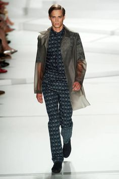 Lacoste Spring 2013 Ready-to-Wear Collection