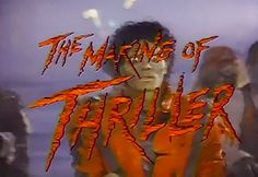 Michael Jackson Making of Thriller (full movie HD)