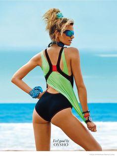 Retro Sports Fashion : retro sports fashion #sportfashion #ranitasobanska
