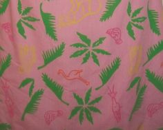 Detail of Vested-Gentress-SunDress-Pink-Rare-Vintage-Sleeveless--Valley-Forge-PA.