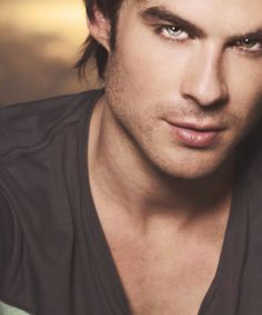 #IanSomerhalder #man #eyes