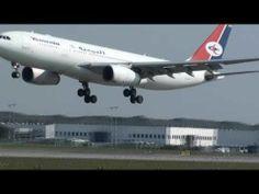 Frankreich: A330 von Airline Yemenia konfisziert