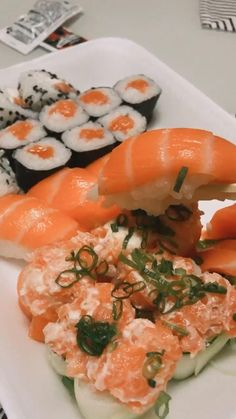 Raw Food Recipes, Asian Recipes, Healthy Recipes, Ethnic Recipes, Food N, Food And Drink, Food Vids, Applis Photo, Snap Food