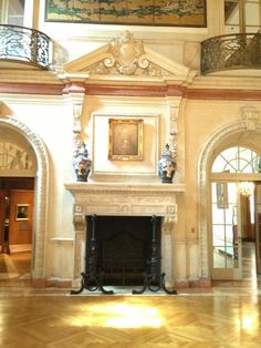 Anderson Mansion - pic by K Diean