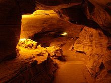 Belum Caves - Wikipedia, the free encyclopedia