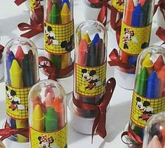 25 ideas para Fiesta Mickey Mouse - Ideasfiestas.org Fiesta Mickey Mouse, Mickey Mouse Clubhouse Birthday, Mickey Party, Mickey Minnie Mouse, Disney Mickey, Festa Toy Story, Safari, Ideas Para Fiestas, Fiesta Party