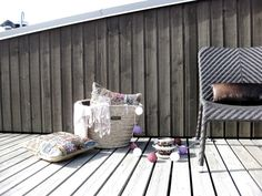 roofterrace/ A&A at HoMe - Blogi | Lily.fi