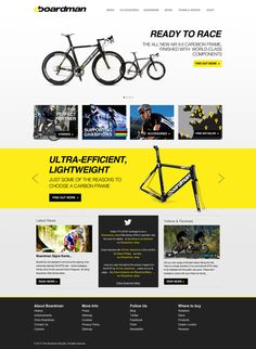 Boardman-homepage