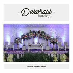 Dekorasi cantik dari pernikahan di Majis Agung Surabaya ini memilih tema biru dan torquise. Pernikahan yang meriah justru prlu dekorasi yg mendukung agar semua pesta tampak meriah #laksmi #laksmikebayamuslimah #kebayalaksmi #laskmiislamicweddingservice #laksmigown #kebayamuslimah #kebaya #muslimahwedding #vendorwedding #weddingku #muslim #muslimah #love #fashion #weddings #vendorweddingsurabaya #vendorsurabaya #surabayaweddingvendor #surabaya #weddingsurabaya #kebayasyari