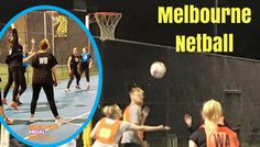 Making a Mark on the Global and Melbourne Netball Scene - Social Netball Melbourne Netball Games, Evolution, Melbourne, Basketball Court, Scene, Sports, Hs Sports, Sport, Stage