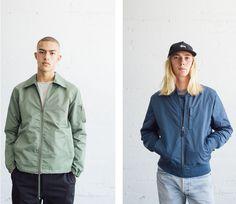 Streetwearowa marka Stussy wysyła właśnie do sklepów swoją wiosenną i letnią kolekcję. Sprawdź na zdjęciach ich najnowsze bluzy, koszulki oraz inne pozycje.