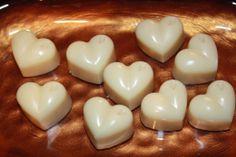 vegan lotion bar recipe carnauba wax (in ounces)