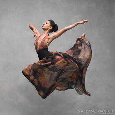 NYC Dance Project - Human Art! - Imgur