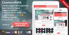 Shopping CampaignMail - Responsive E-mail Templatetoday price drop and special promotion. Get The best buy